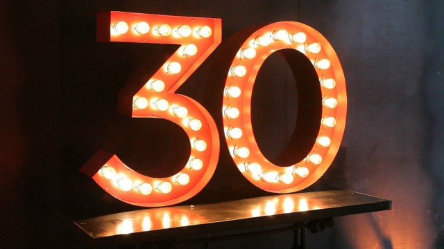 30 things to accomplish before 30