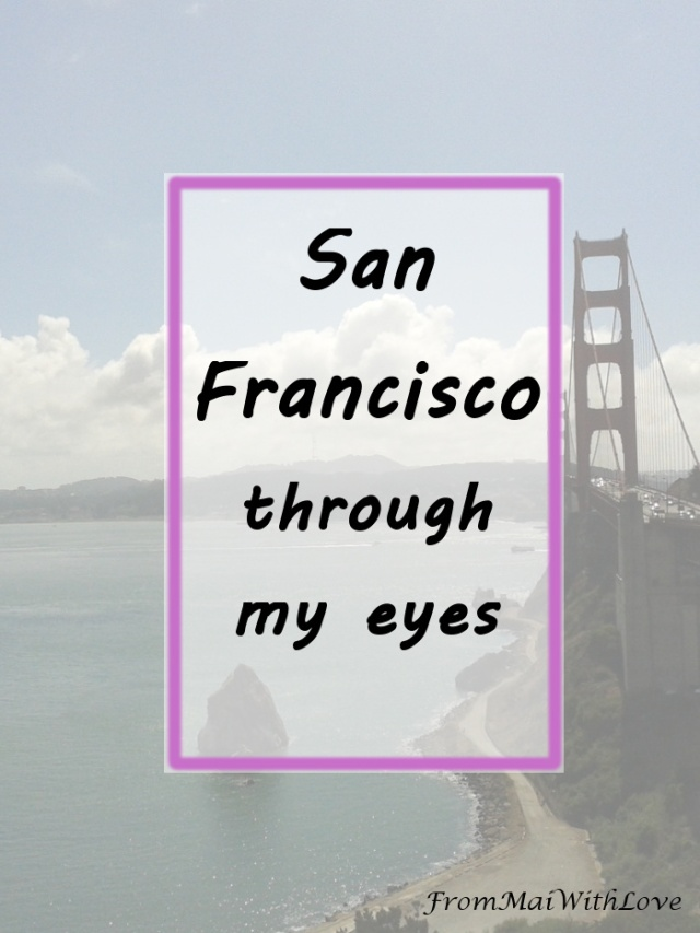 My parents, my sister and I went on a road trip during the summer in 2014 from Atlanta to San Francisco, and making a lot of stops on the way. It was an exhausting trip but I learned a lot of things, discovered tons of stuff and places and had a lot of fun. Check out this post to learn more about the trip