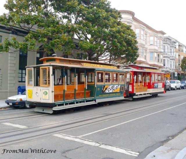 San Francisco Tramway